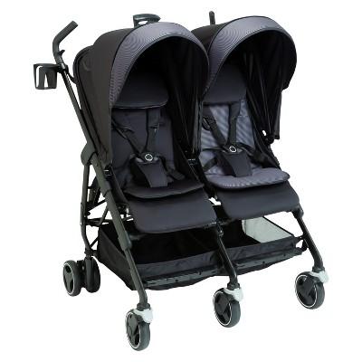Maxi-Cosi® Dana For2 Stroller - Black