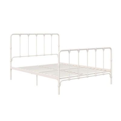 Sofia Farmhouse Metal Bed - Room & Joy