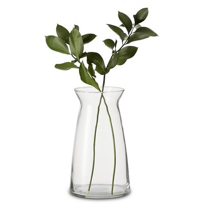 Cinch Vase (9 )Libbey