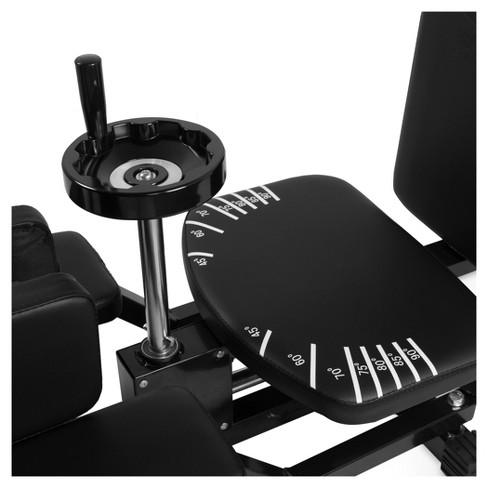 Valor Fitness Ca 30 Leg Stretch Machine Target