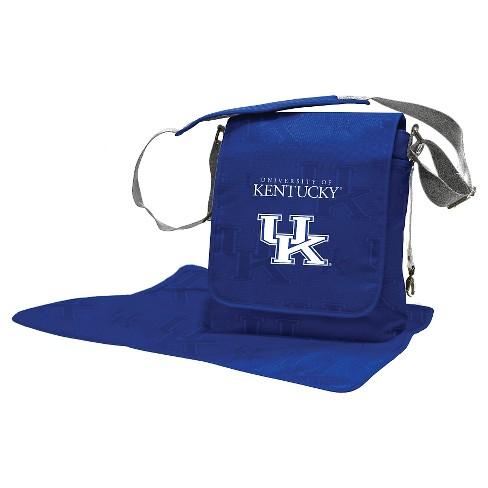 Kentucky Wildcats LilFan Diaper Messenger Bag - image 1 of 4