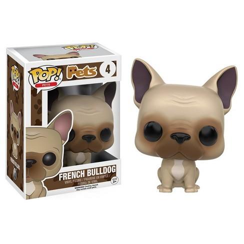 Funko POP! Pets - French Bulldog Figure - image 1 of 1