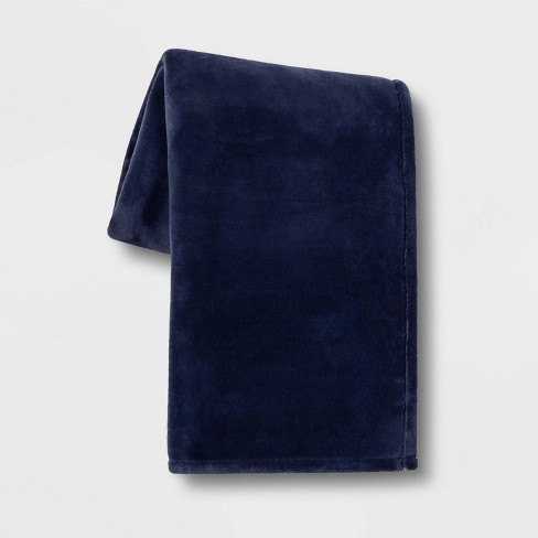 "50""x70"" Oversized Primalush Throw Blanket - Threshold™ - image 1 of 3"