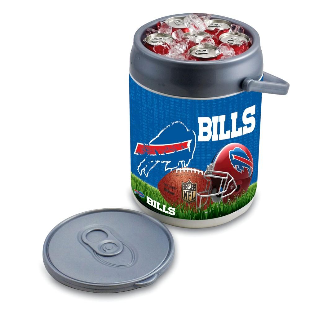 Picnic Time Can Cooler - NFL Buffalo Bills