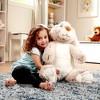 Melissa & Doug Giant  Burrow Bunny - image 2 of 4