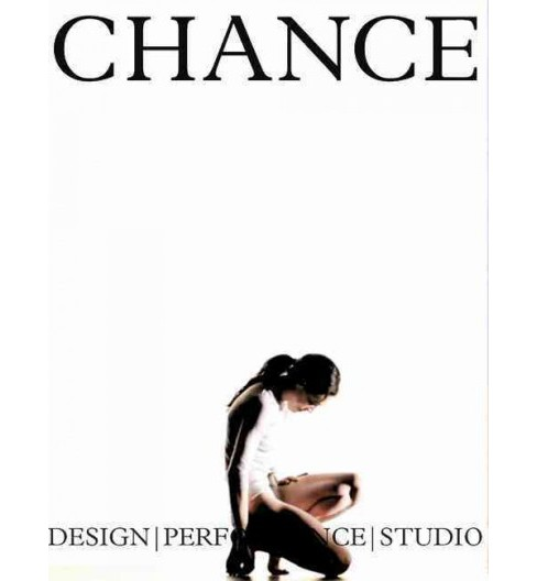 Chance Magazine Issue 8 (Paperback) (Chance Magazine (COR)) - image 1 of 1