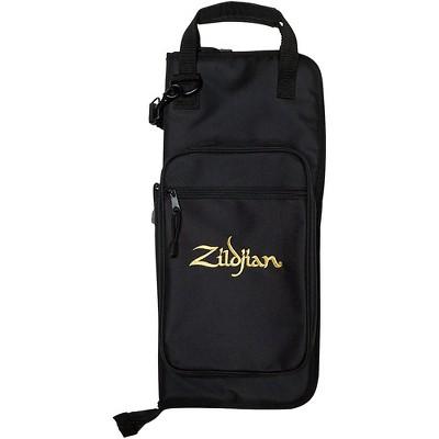 Zildjian Deluxe Drum Stick Bag Black