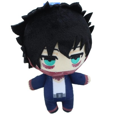 Banpresto My Hero Academia 6.5 Inch Character Plush | Dabi