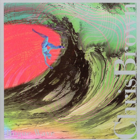 Chris brown - Rogue wave (CD) - image 1 of 1