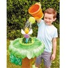 Little Tikes Magic Flower Water Table with Blooming Flower and Accessories - image 4 of 4