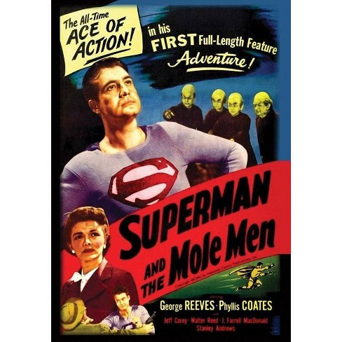 Superman And The Mole Men (DVD) - image 1 of 1