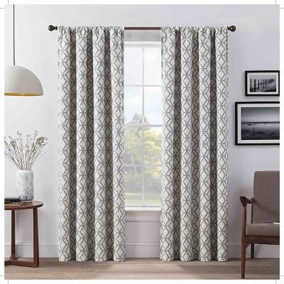 Set of 2 Lollie Blackout Window Curtain Panels - Eclipse