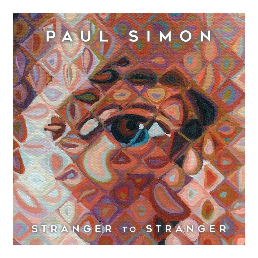 Paul Simon Stranger To Stranger Lp Vinyl