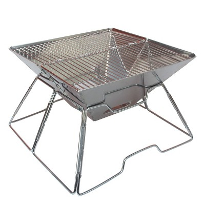 UST Pack Along Camping Grill