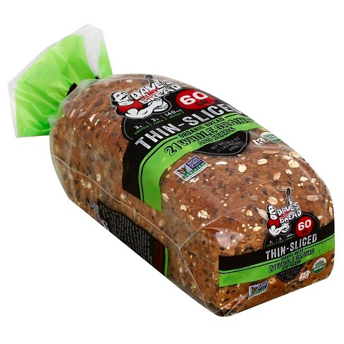 Dave's Killer Bread 21 Whole Grains and Seeds - 27 oz - image 1 of 1