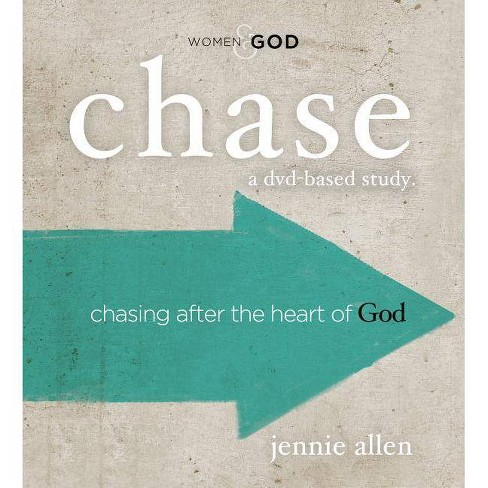 Chase Curriculum Kit - by  Jennie Allen (Paperback) - image 1 of 1