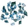 Reflective Fire Pit Fire Glass - Blue Sky - AZ Patio Heaters - image 3 of 3