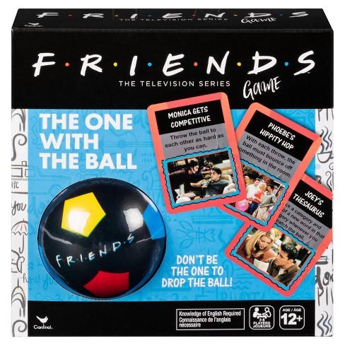 Friends the One with the Ball Game - image 1 of 4