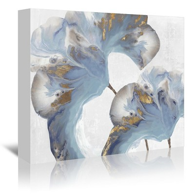 Americanflat Space Inside II by PI Creative Art Wrapped Canvas