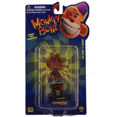 "Sideshow Collectibles Monkey Bone Little Big Head 4"" Mini Figure: Hypnos"