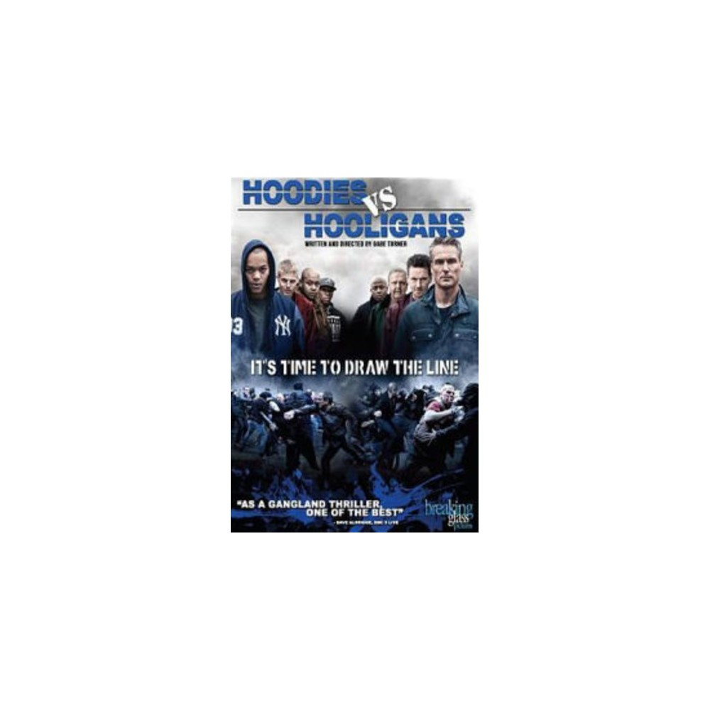 Hoodies Vs Hooligans (Dvd) Hoodies Vs Hooligans (Dvd)