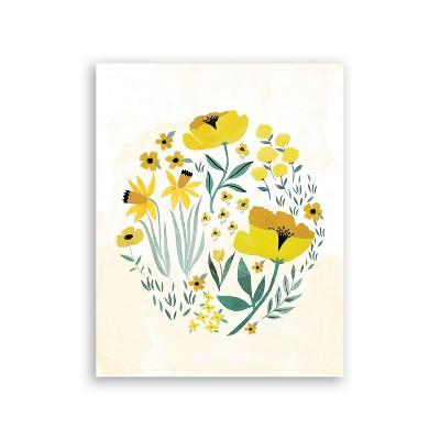 Clementine Kids Buttercup Blossom Art