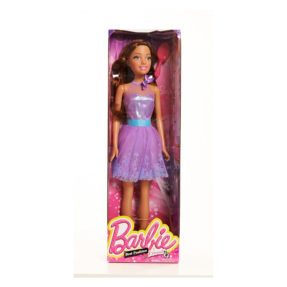 Barbie 28 Doll - MC wave 3