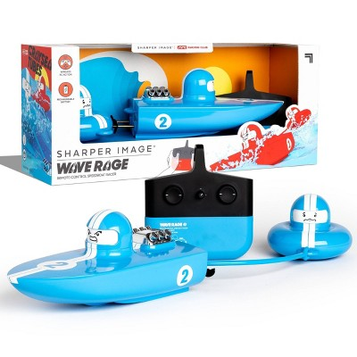 Sharper Image Wave Rage - Blue