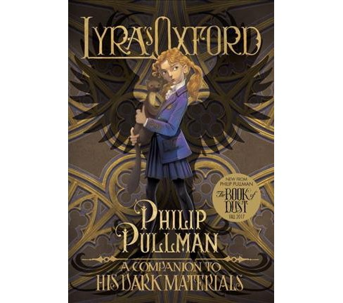 Lyra's Oxford (Paperback) (Philip Pullman) - image 1 of 1