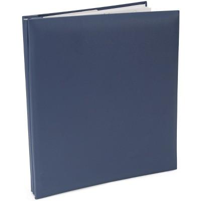 "Pioneer Leatherette Post Bound Album 8.5""X11"""