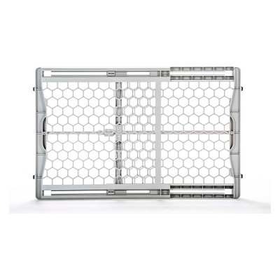 Carlson Plastic Expandable Cat and Dog Gate