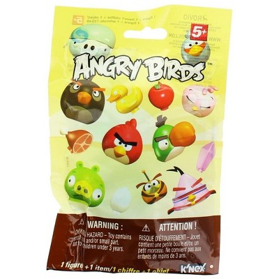 K'nex Angry Birds K'Nex Series 2 Blind Bagged Figure