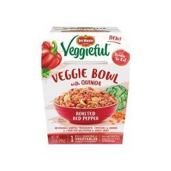 Del Monte Veggieful Bowl Roast Red Pepper - 7.4oz