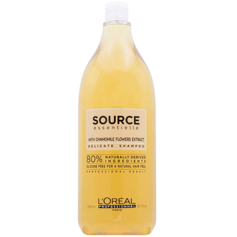 Compare L'Oreal Paris Source Essentielle Delicate Shampoo - 50.37 fl oz