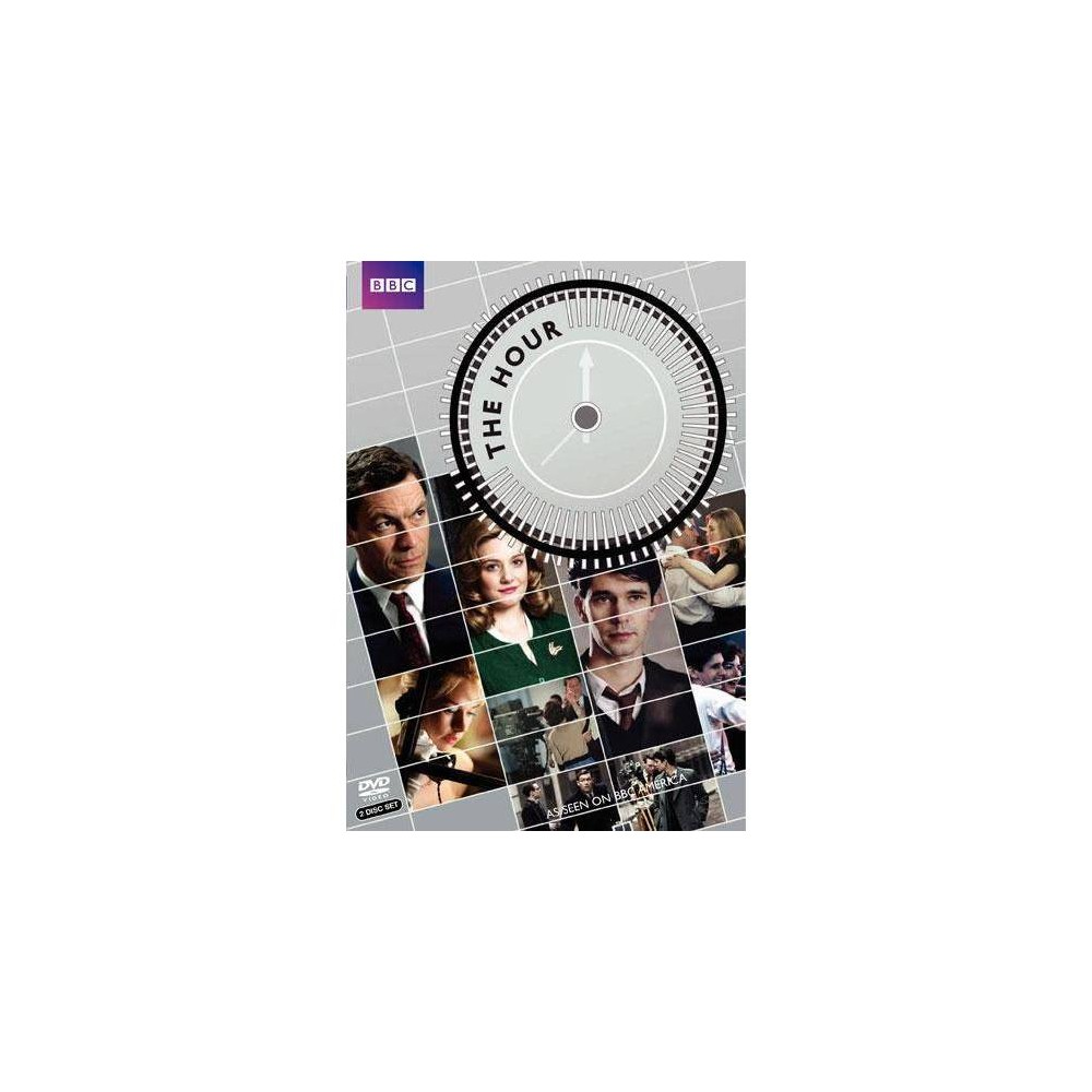The Hour Dvd 2011