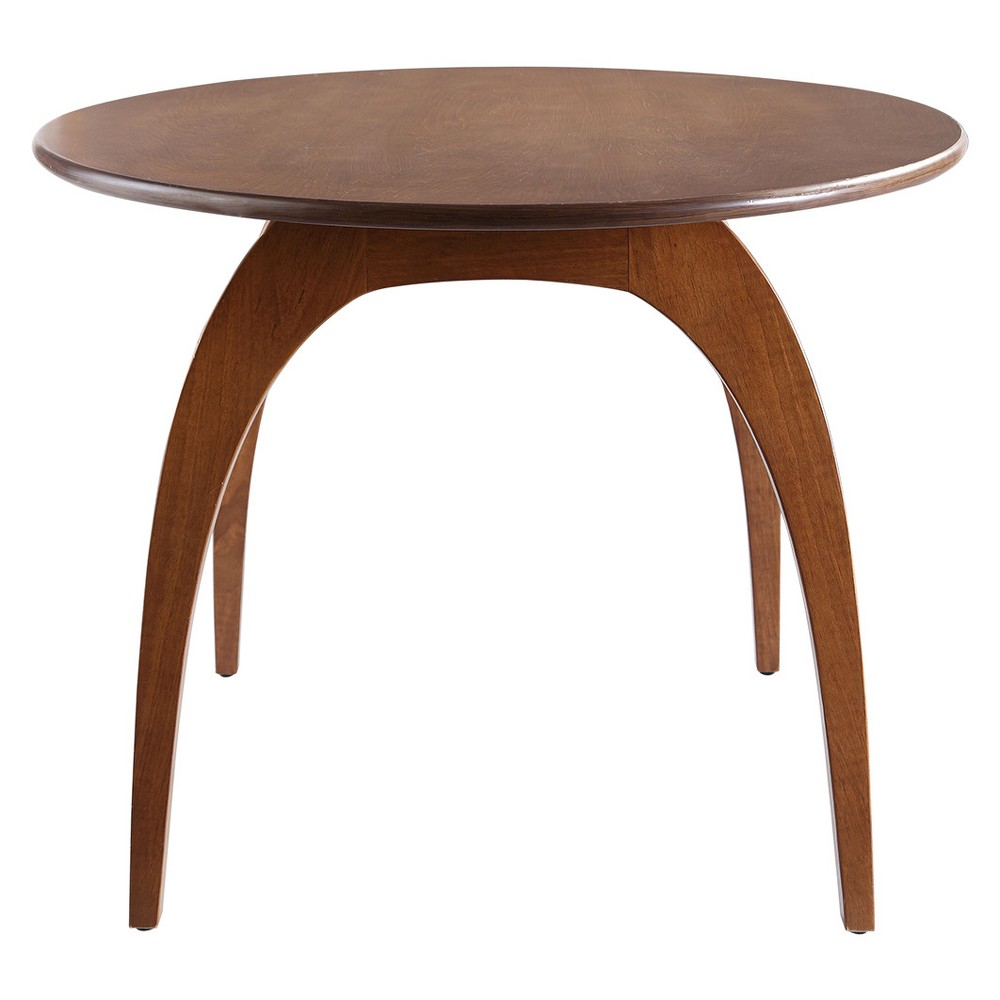 Baine Dining Table - Deco Walnut - Haven Home