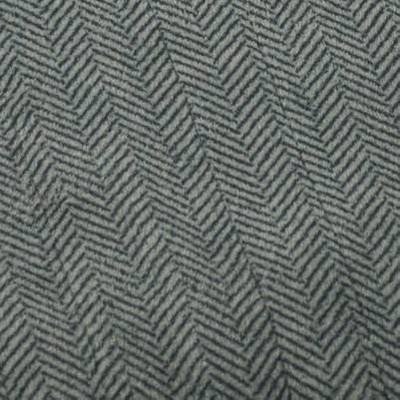 Gray Herringbone