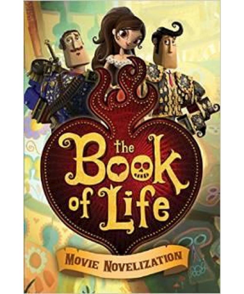 Baker Book of Life Movie Novelization (Paperback)