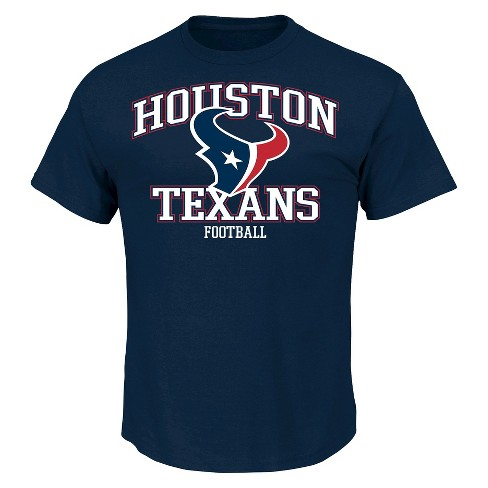 Houston Texans Tops - image 1 of 1
