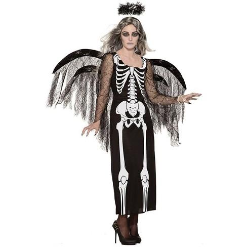 Forum Novelties Angel of Death Adult Costume - image 1 of 1