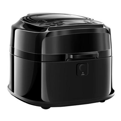 Chefman 6.8qt Air Fryer with Rotisserie Function - Black