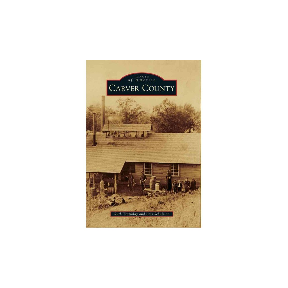 Carver County, Books