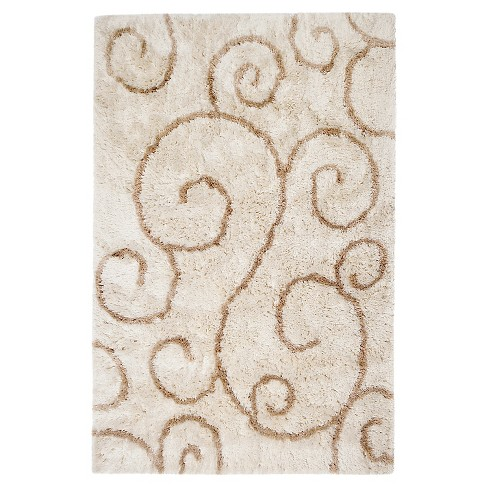 Buckingham Shag Area Rug - Anji Mountain® - image 1 of 6