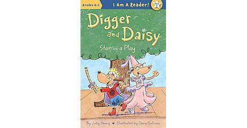 Star in a Play (School And Library) (Judy Young) - image 1 of 1