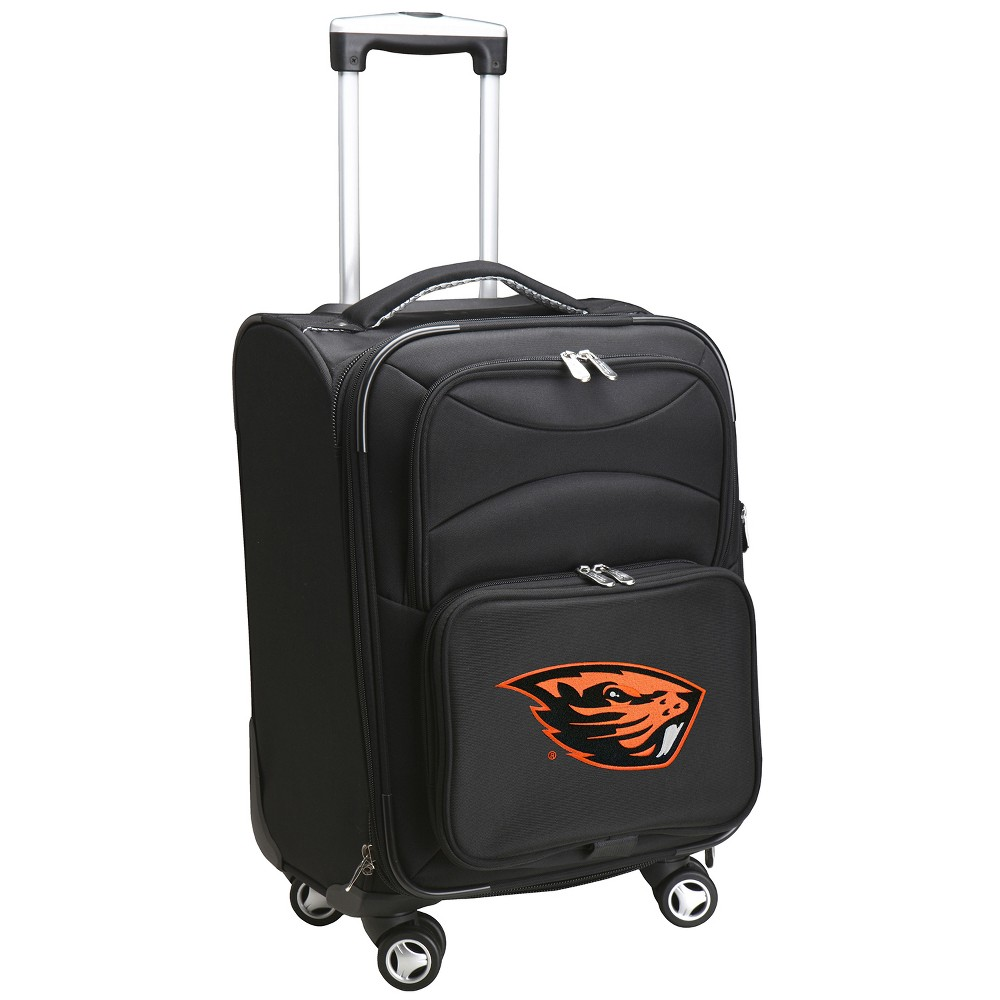 NCAA Oregon State Beavers Spinner Carry On Suitcase