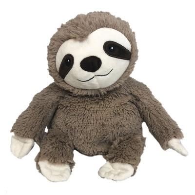 "Intelex Warmies Microwavable Plush 13"" Sloth"