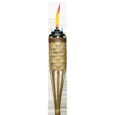 Outdoor Torch Tiki