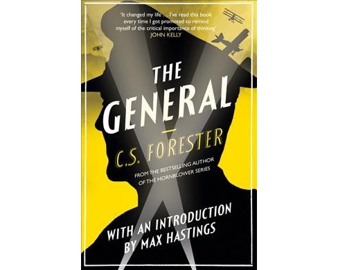 General (Reissue) (Paperback) (C. S. Forester) - image 1 of 1