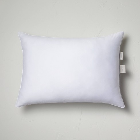 Machine Washable Firm Down Alternative Pillow - Casaluna™ - image 1 of 4