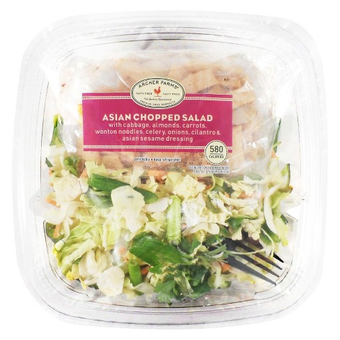 Asian Chopped Salads - Archer Farms™ - image 1 of 1